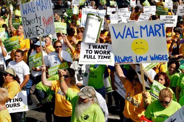 WalMartProtest