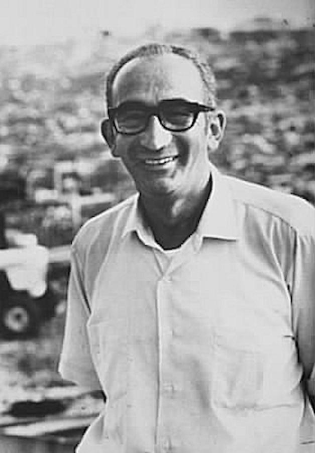 Max Yasgur, Farmer