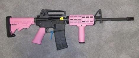 PinkUzi