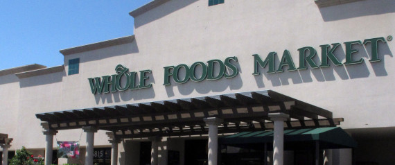 Whole Foods No Spanish